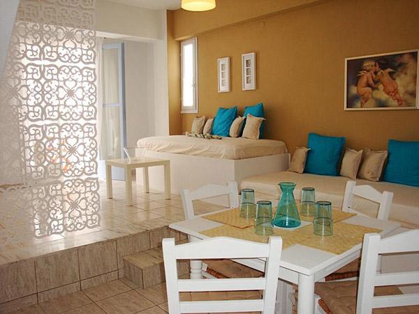 Villa Elkaza Apartments Santorin