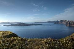 276f2223aa0b Santorini Villages   Touristiques, Traditionnels et Pittoresques